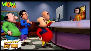 motu patlu new hindi cartoons