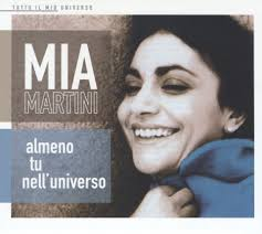 Mia Martini – Almeno tu nell'universo