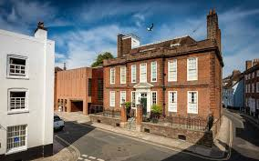 pallant house gallery home