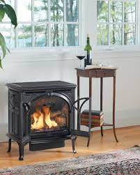 jøtul freestanding gas fireplaces