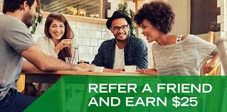 Earn $25 when you refer friends and family to SECU | SECU Credit Union