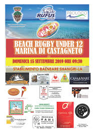 Partite | Rugby Rufus San Vincenzo