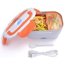 10 best electric heated lunch boxes