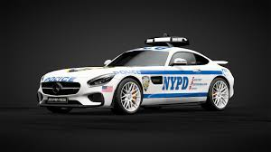Nypd Car Livery By Dr Krieger Isis1 Community Gran Turismo Sport