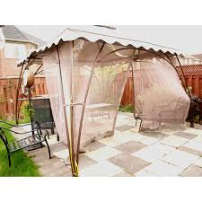 zellers victory garden 12x12 arched