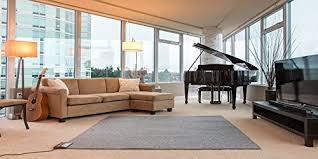 hot carpet woo warmer under rug instant