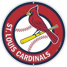 St Louis Cardinals Mlb Team Logo Vinyl Decal Sticker Car Window Wall Cornhole