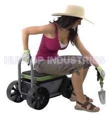 garden cart seat wheels china manufacturer