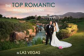 the top romantic wedding locations in