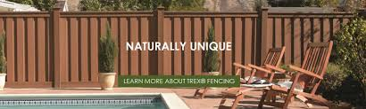 Trex Fencing The Composite Alternative To Wood Vinyl Trex Fencing Composite Provides A Beautiful Unique Low Maintenance Alternative To Wood And Vinyl