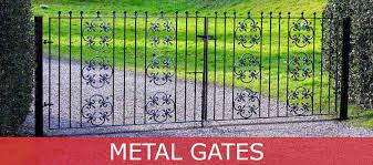 Cannock Gates Quality Metal Gates Fencing And Timber Gate