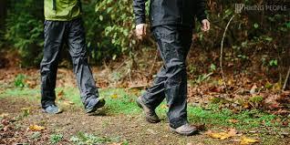 best waterproof hiking pants of 2020