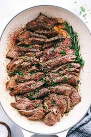 easy london broil recipe how to cook