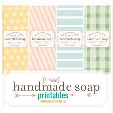 make your own soap our fave recipes