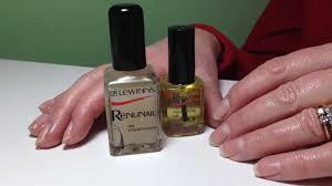 review dr lewinn s renunail 3 step