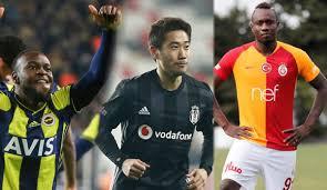 4 büyüklerde forma giyen futbolcuların yıllık ücretleri - Spor ...