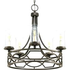 seeded glass chandelier pendant shades