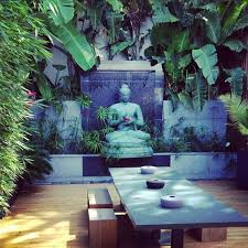 zen garden the main elements