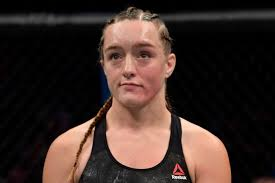 Midnight Mania! Aspen Ladd suffers major injury, forced out of Sara McMann  fight - MMAmania.com