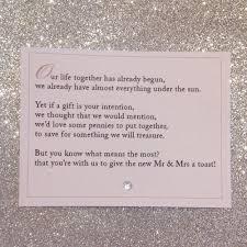 wedding invitations poems