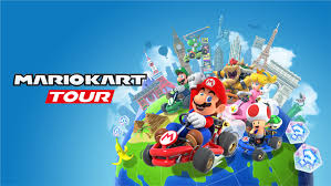 Mario Kart Tour Races Onto iOS and Android Devices on Sept. 25 ...