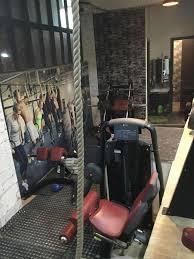 fitness studio photos noida sector 126