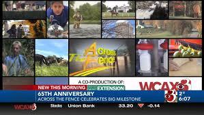 Across The Fence Celebrates 65 Years