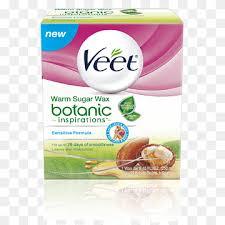 veet waxing hair removal sugaring hair