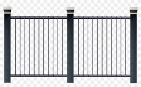 View Full Size Fence Transparent Background Gate Clipart Transparent Png Download 4730839 Pikpng