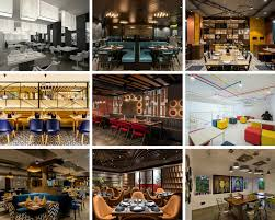 restaurant interior design in india