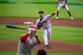 Braves: Robbie Erlin heading towards an inevitable DFA - SportsTalkATL.com
