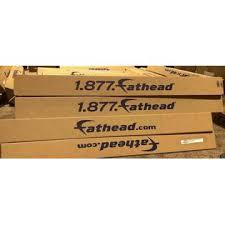 Fathead Original Fathead Marvel Doctor Strange Wall Decal Sticker 96 96199 New