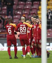 Galatasaray vs. Antalyaspor (2019)