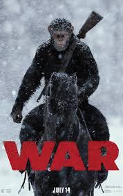 THE WAR – Il Pianeta delle Scimmie: Ape-ocalypse Now chiude la ...