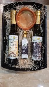 truffle gift basket