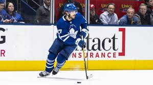 Toronto Maple Leafs assign Adam Brooks and Timothy Liljegren to Toronto  Marlies ahead of bye week