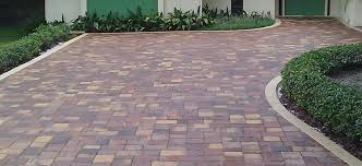 paver cleaning and sealing in south florida