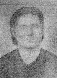 Luduska Jones (Cole) (1815 - 1877) - Genealogy
