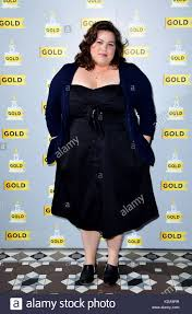Ella Smith attending Gold's 25th birthday party and the launch of Stock  Photo - Alamy