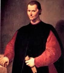 Maquiavel - Biografia - Cola da Web