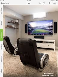 47 Epic Video Game Room Decoration Ideas For 2020 Boys Game Room Game Room Lighting Video Game Room Design