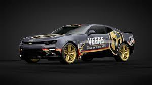 Vegas Golden Knights Livery Car Livery By Nascarfan160 Community Gran Turismo Sport