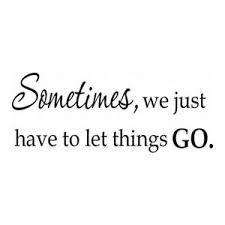 Vwaq Accept What Is Let Go Of What Was And Have Faith Wall Decal Contemporary Wall Decals By Vwaq Vinyl Wall Art Quotes And Prints
