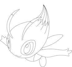 Kleurplaat Pokemon X En 6y