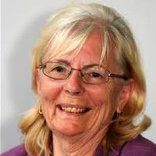 Fay Smith for Abbey in the Lincoln local election | Who Can I Vote For? by  Democracy Club