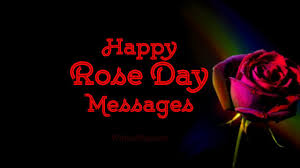 rose day wishes rose day messages and quotes wishesmsg