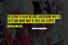 ibn qayyim al jawziyya quotes wise famous quotes sayings and