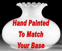 hurricane glass shade replacement hand