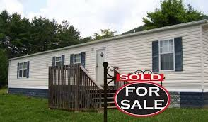 mobile home owner that wants to sell