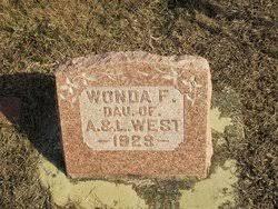 Wonda Fay West (1929-1929) - Find A Grave Memorial